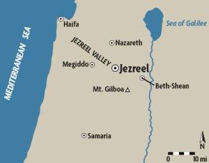 Jezreel