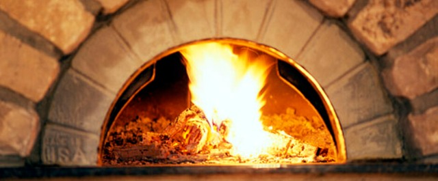 Like a Burning Hot Oven   TIME in the Word Ministries
