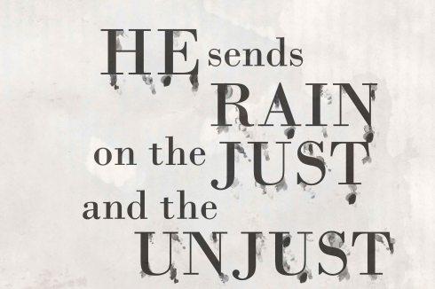 just unjust