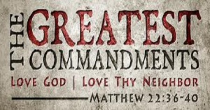 greatest-commandment