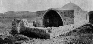 Josephs Tomb